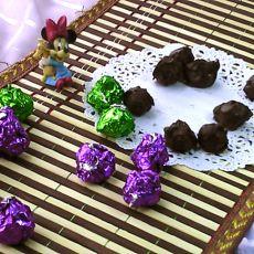 榛子巧克力