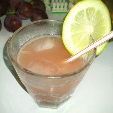 葡萄酒果汁的做法