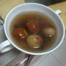 薏米二豆汤的做法