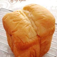 面包机北海道牛奶吐司