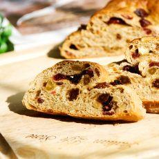史多伦面包的做法