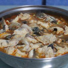 家庭水煮鱼的做法