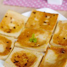 香煎千页豆腐的做法