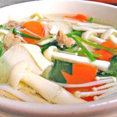 三菌肉汤-首发