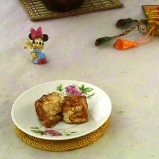 烧烤味豆腐乳的做法