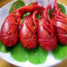 自制麻辣小龙虾的做法