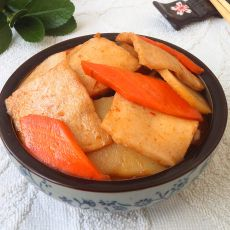 麻辣千页豆腐的做法