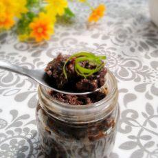 香菇肉末豆豉酱